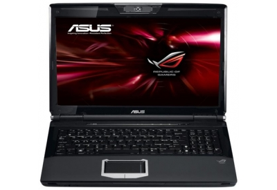 ASUS - G51Vx - Laptops / Notebook Computers
