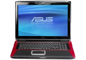 ASUS - G71GX - Laptop / Notebook Computers