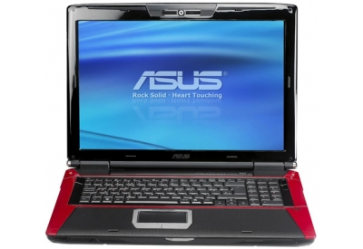 ASUS - G71GX - Laptops & Notebook Computers