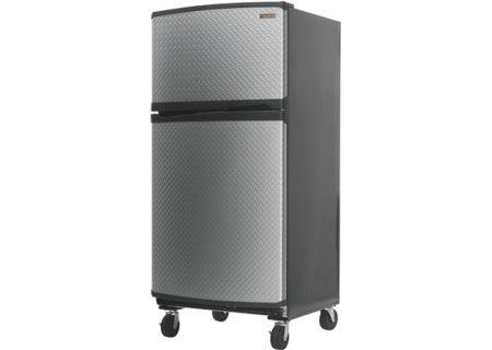 Gladiator Garageworks - GAFZ21XXRK - Bottom Freezer Refrigerators