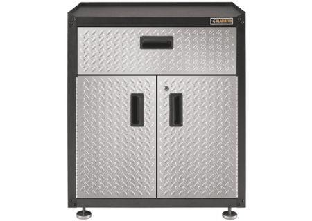 Gladiator Garageworks - GAGB28KDSG - Garage Cabinets
