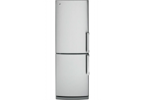 GE - GBC12IAXLSS - Bottom Freezer Refrigerators