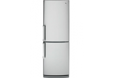 GE - GBC12IAXRSS - Bottom Freezer Refrigerators