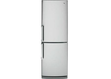 GE - GBC12IAXRSS - Bottom Freezer Refrigerators