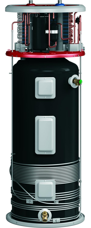 Ge Geosprings Hybrid Electric Water Heater Geh50dfejsr