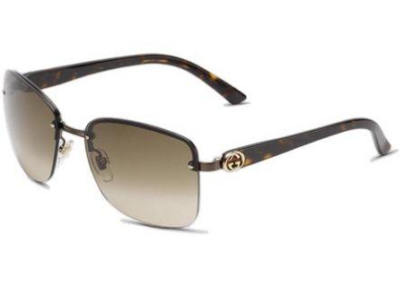 Gucci - GG 2863S - Sunglasses