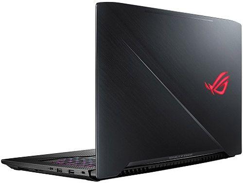 Asus Rog Strix Scar Gl703 Gaming Laptop Gl703gs Ds74