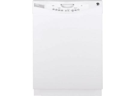 GE - GLD4406RWW - Dishwashers