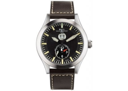 Ball Watches - GM2086C-L1-BK - Mens Watches