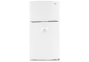 Whirlpool - GR2SHWXVQ - Top Freezer Refrigerators
