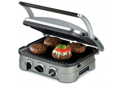 Cuisinart - GR-4N - Waffle Makers & Grills