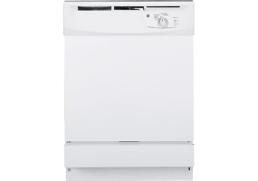 GE - GSD2100VWW - Energy Star Center