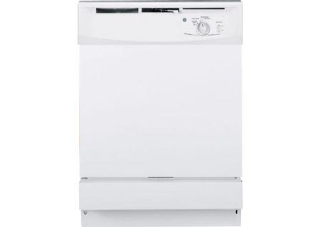 GE - GSD2100VWW - Dishwashers