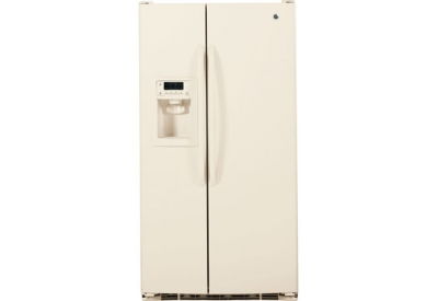 GE - GSHF3KGZCC - Side-by-Side Refrigerators