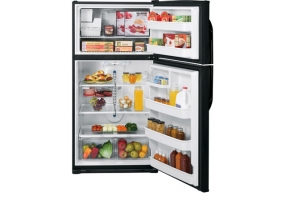 GE - GTS21KCXBB - Top Freezer Refrigerators