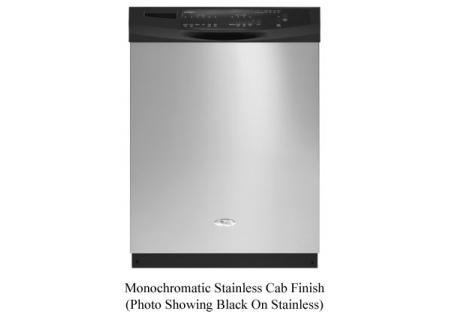 Whirlpool - GU2800XTVY - Dishwashers