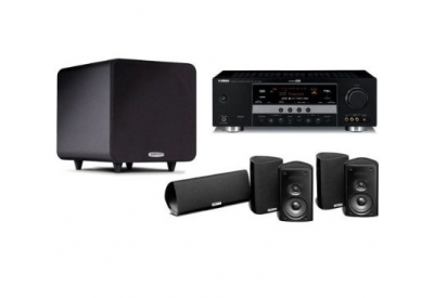 Polk Audio - HTS-9405 - Home Theater Systems