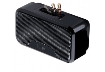 iLuv - i209 - Portable & Bluetooth Speakers