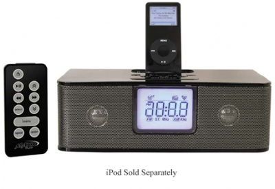 Maxx Digital - iCR100  - Clock Radios