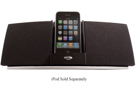 Klipsch - iGroove SXT - iPod Docks