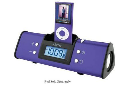 iHome - IH16UC - Clocks & Personal Radios