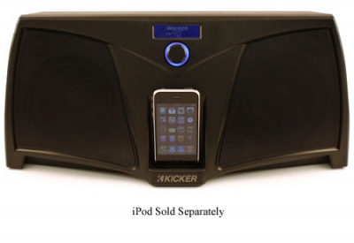 Kicker - iK501 - iPod Docks