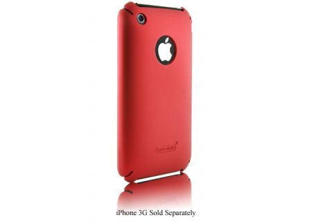 Case-Mate - IPH3GBTRED - iPhone Accessories