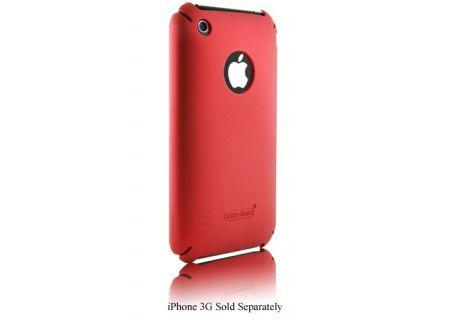 Case-Mate - IPH3GBTRED - iPhone Accessories