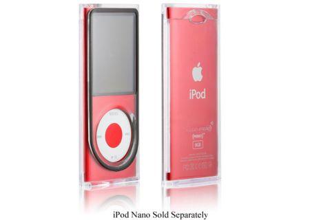 Case-Mate - IPN4GNKCLR - iPod Cases