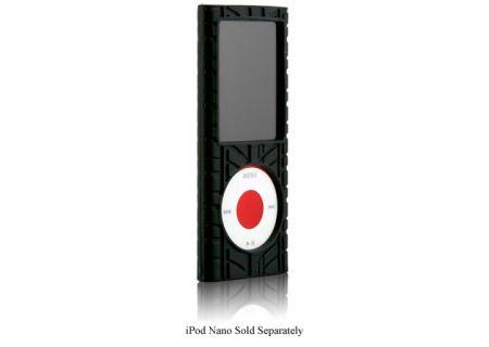 Case-Mate - IPN4GVRBLK - iPod Cases
