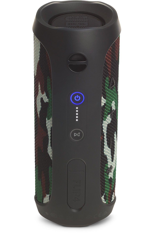 e9730b676c09 JBL Flip 4 Camouflage Stereo Speaker - JBLFLIP4SQUADAM