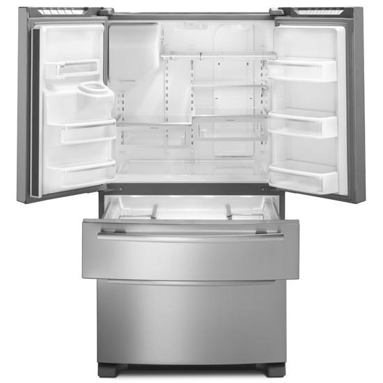Jenn Air Pro Style French Door Refrigerator Jfx2597aep