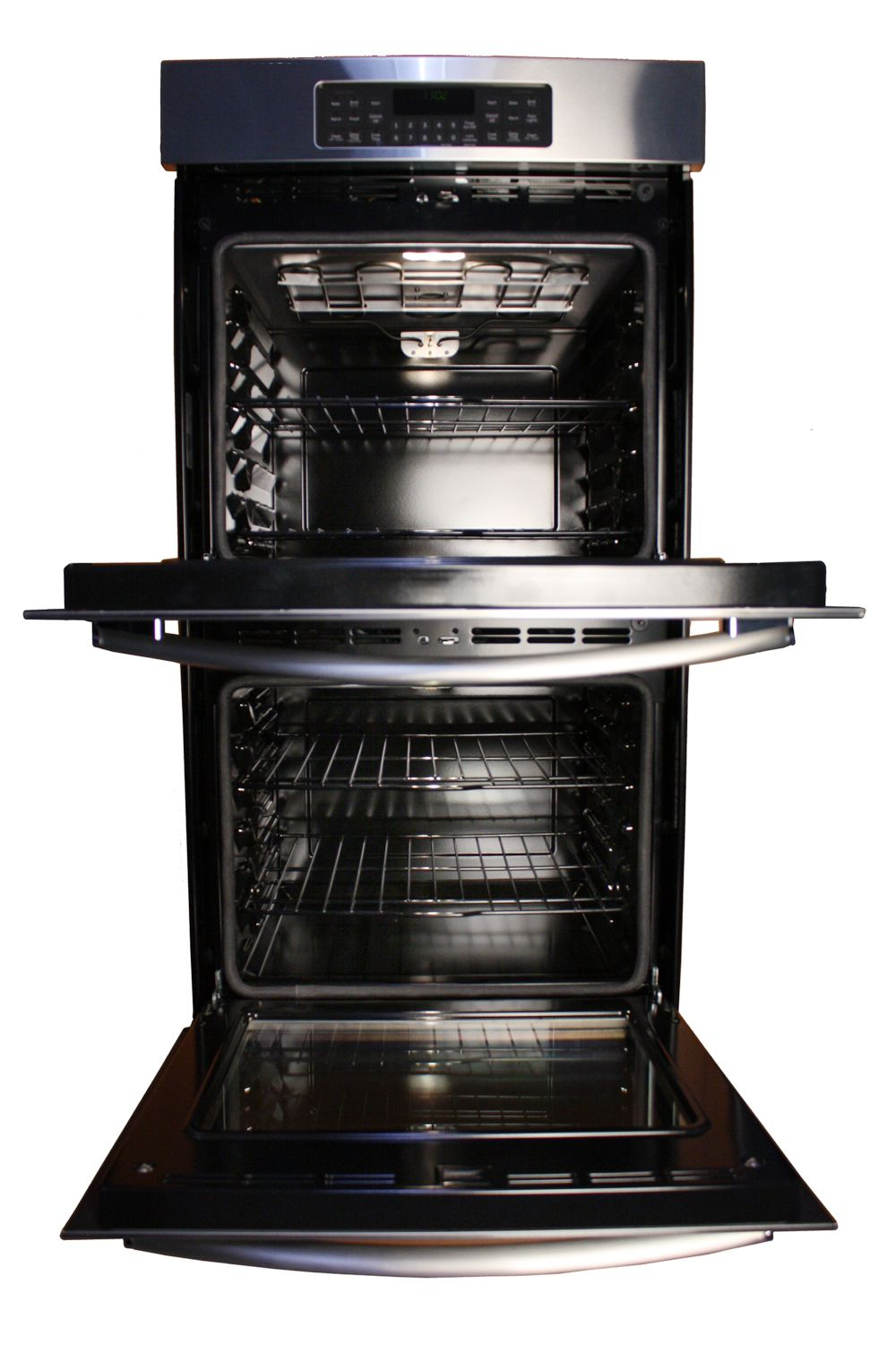 Ge 27 Quot Built In Double Wall Oven Jk3500sfss