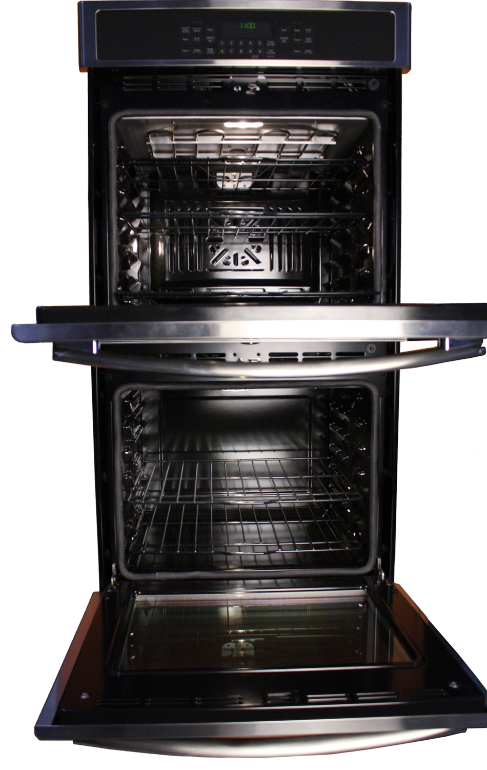 Ge 27 Quot Built In Double Wall Oven Jk5500sfss