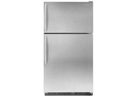 KitchenAid - K2TREFFWMS - Top Freezer Refrigerators