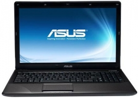 ASUS - K52JK - Laptop / Notebook Computers