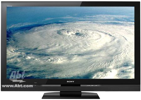 Sony - KDL-40S504 - LCD TV