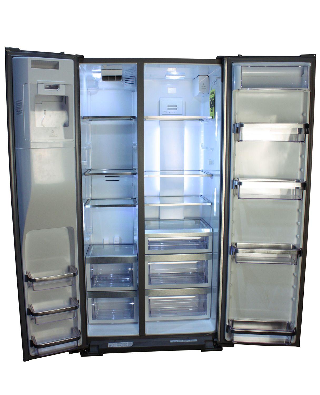 KitchenAid Side By Side Refrigerator - KRSC500ESS