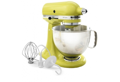 KitchenAid - KSM150PSPE - Mixers