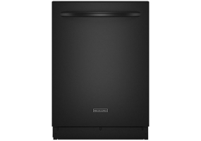 KitchenAid - KUDC03FVBL - Dishwashers