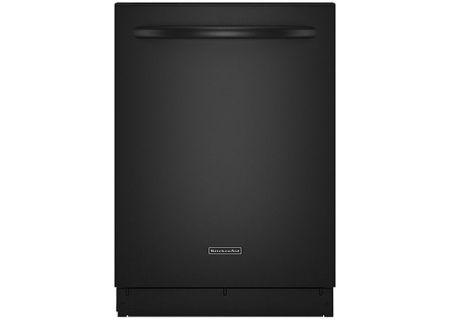 KitchenAid - KUDC03FVBL - Dishwashers