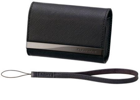 Sony - LCS-CSVA/B - Camera Cases