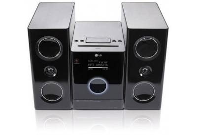 LG - LFA840 - Wireless Multi-Room Audio Systems