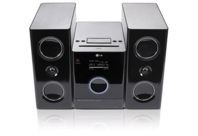 LG - LFD850 - Wireless Multi-Room Audio Systems