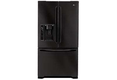 LG - LFX25975SB - Bottom Freezer Refrigerators