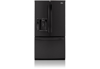 LG - LFX25976SB - Bottom Freezer Refrigerators