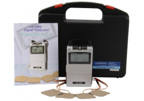 LGMedSupply - LG7000 - Breathalyzers/Health Products