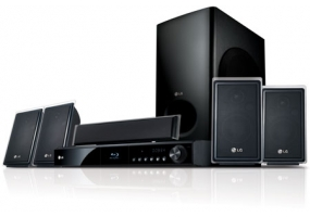 LG - LHB535 - Home Theater Systems