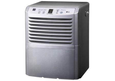 LG - LHD459EL - Dehumidifiers