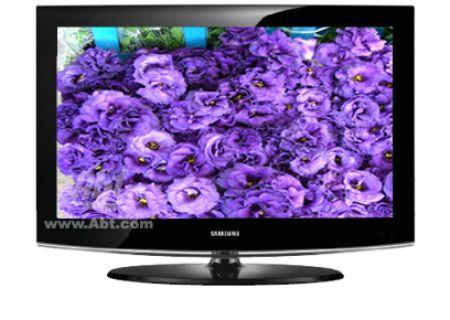 Samsung - LN19B360 - LCD TV